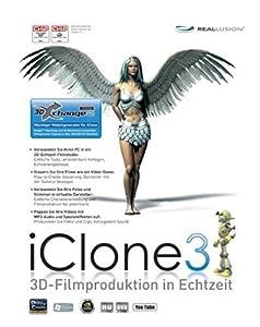 iClone 3