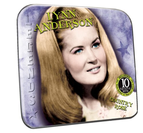 Lynn Anderson Rose Garden Cd Covers