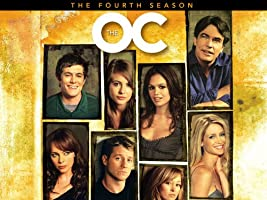 O.C., California - Staffel 4
