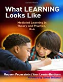 What Learning Looks Like: Mediated Learning in Theory and Practice, K-6 [Paperback] [2012] Reuven Feuerstein, Ann Lewin-Benham