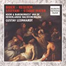 Biber: Requiem A-major/Steffani: Stabat Mater