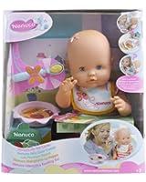 Nenuco 700010321 poupon premiers repas for Nenuco salon de coiffure