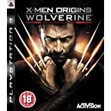 X-Men Origins: Wolverine - Uncaged Edition (PS3)by Activision