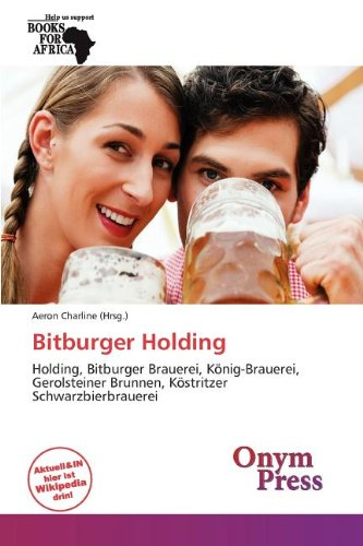 bitburger-holding