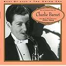 Charlie Barnet : 1935 - 1944
