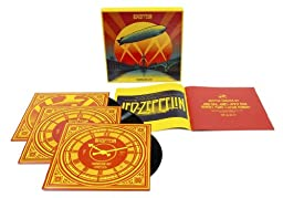 Celebration Day (3 LP Vinyl Package)