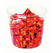 Warner Mfg. Co. 8406 Bucket Of Razor Blades Pack of 100