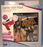 House of the Dead: Overkill - Extended Cut Gamer Pack (PS3)