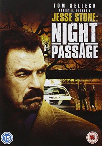 Jesse Stone: Night Passage [UK Import]