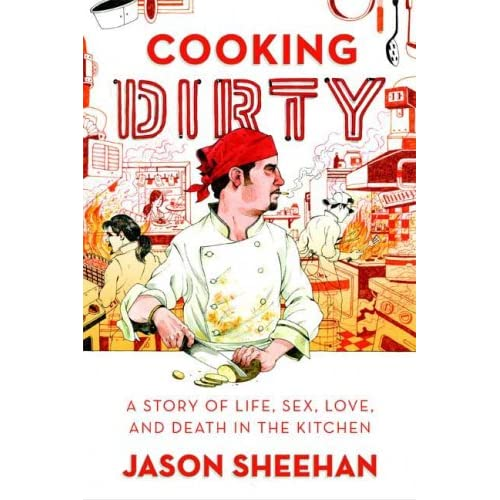 Cooking Dirty