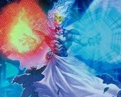 【 遊戯王】 幻層の守護者アルマデス スーパーレア《 ジャッジメント・オブ・ザ・ライト 》 jotl-jp045