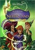 Return to Never Land [DVD] [Region 1] [US Import] [NTSC]