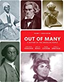 img - for Out of Many, Volume 1 (8th Edition) book / textbook / text book