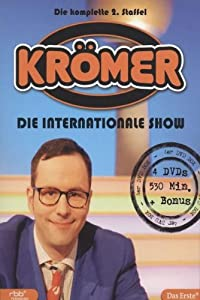 Kurt Krömer - Die internationale Show - Staffel 2 [4 DVDs]