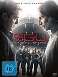 Stargate Universe - Season 2 [5 DVDs]