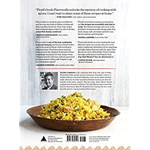 Floyd Cardoz: Flavorwalla Livre en Ligne - Telecharger Ebook