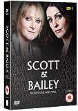 Scott & Bailey - Series 1-2 [DVD] [2011]