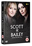 Scott & Bailey - Complete Series 1 and 2 Box Set [DVD]