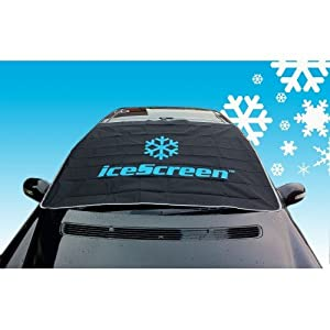 Vauxhall Astra Frost Snow Ice Magnetic Windscreen Protector Cover Icescreen Universal Fit