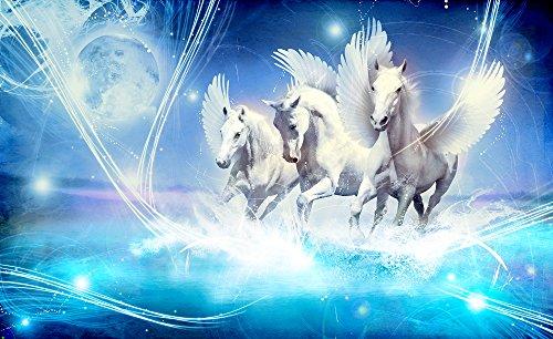 cavallo-pegasus-foto-carta-da-parati-foto-carta-da-parati-murale-tessuto-non-tessuto-xxl-310-x-219-m