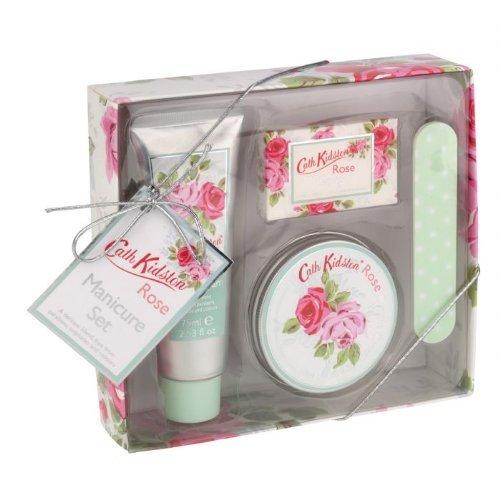 Cath Kidston Rose Manicure Gift Set