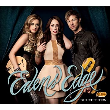 Edens Edge Deluxe Edition CD