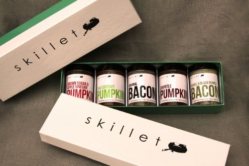 Skillet Bacon Jam Sampler Box - Original Bacon