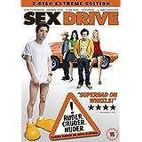 Sex Drive [DVD] [2009]