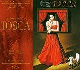 echange, troc Puccini, Milanov, Corelli, Guelfi, Gibson - Tosca