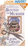 Bound for Murder (A Scrapbooking Mystery)