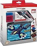 3DSXL Pack Essential Pokemon [German Version]