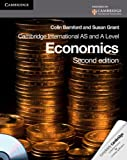 Cambridge International AS Level and A Level Economics Coursebook with CD-ROM
