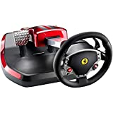 "Thrustmaster Ferrari Wireless GT Cockpit 430 Scuderia Edition ""Born to be the Fastest"" PlayStation� 3von ""Thrustmaster"""