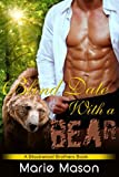 Blind Date With A Bear (A BBW Paranormal Romance) (A Blackwood Brothers Book Book 1)