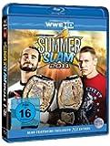 WWE-Summerslam 2011 (Blu-ray)