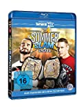 Image de Wwe-Summerslam 2011 (Blu-Ray [Import allemand]