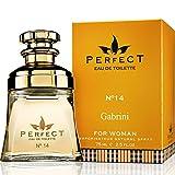 Perfect No14 Weekend Perfume similar to