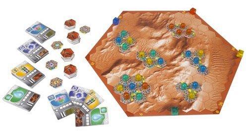 Desert Bazaar Game