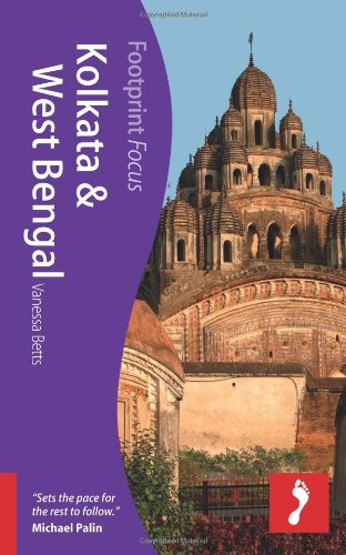 Kolkata Footprint Focus Guide (Footprint Focus Kolkata & West Bengal Handbook), Buch