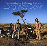 Various Artists Ewan McGregor & Charley Boorman - Long Way Down: Music from The TV Series