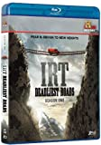 IRT - Deadliest Roads Season 1 [Blu-ray]