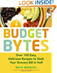 Budget Bytes: Over 100 Easy, Deliciou...