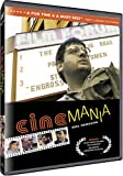 Cinemania packshot