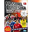 Bundesliga 2011/2012 Stickerbox mit 50 T�ten