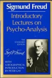 img - for Introductory Lectures on Psychoanalysis (text only) Standard Edition edition by S. Freud,J. Strachey book / textbook / text book