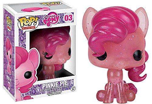 Funko POP! My Little Pony 3.75 inch Vinyl Figure - Pinkie Pie (Pinkie Pie Pop Vinyl compare prices)