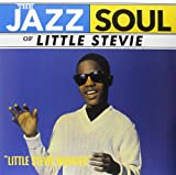 The Jazz Soul Of Little Stevie [VINYL] Stevie Wonder
