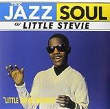 The Jazz Soul Of Little Stevie [VINYL] Stevie Wonder