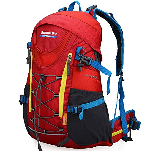 Altosy Mini Hiking Camping Daypack Outdoor Waterproof