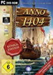 Anno 1404 - K�nigs-Edition (DVD Box)